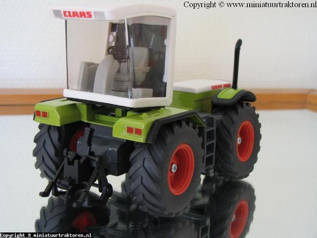 Claas Xerion 3000 3