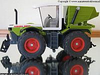 Claas Xerion 3000 1