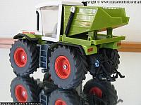Claas Xerion 3000 2