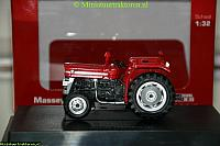 Massey Ferguson 133 UH Limited 11