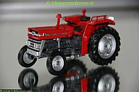 Massey Ferguson 133 UH Limited 12